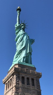 STATUT OF LIBERTY2