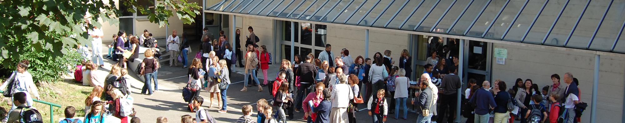 Collège et Lycée Notre-Dame Mantes la Jolie ASNDSL