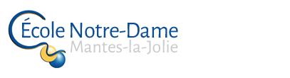 Ecole Primaire et maternelle Privée Notre Dame Mantes la Jolie ASNDSL
