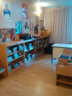 bibliothèque bis