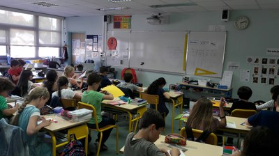 classe de primaire (1)