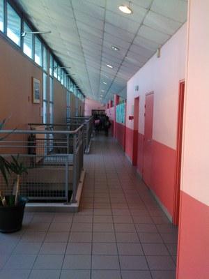 couloir CM2
