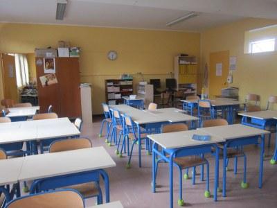 Classe de CE2